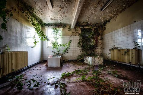 Victorian Home Interior Proj3ctm4yh3m Urban Exploration St Georges Asylum Aka
