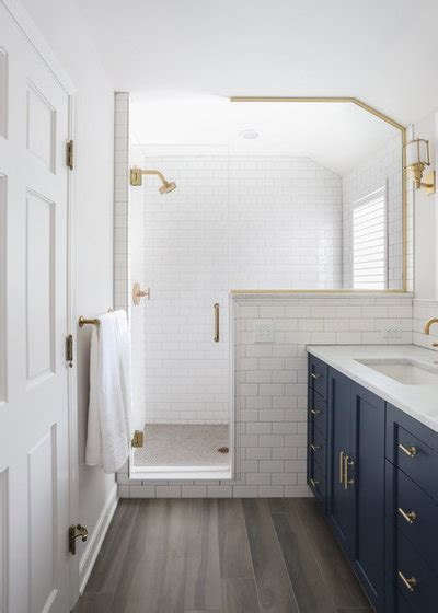 stylish bathroom trends emerging