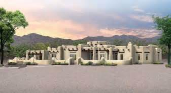 southwest style house plans 3959 square foot home 1 southwest home plans house design