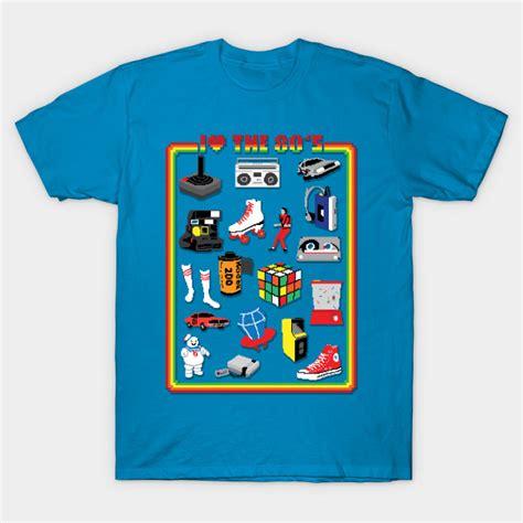 80s Shirt by 80s T Shirts Custom Shirt