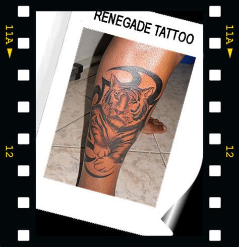 renegade tattoo photo gallery