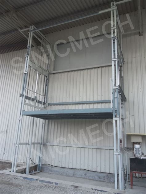 basement elevator cargo freight elevator is one ideal transported lifting