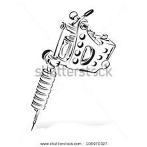 tattoo machine template pinterest the world s catalog of ideas
