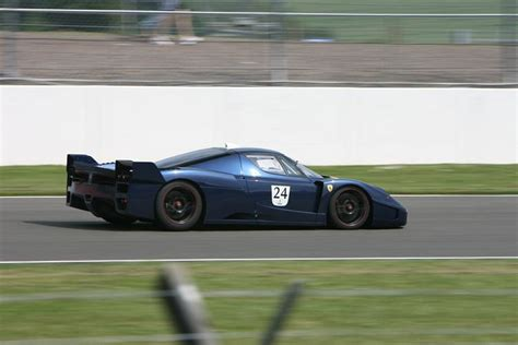 L Ferrari Fxx by Ferrari Fxx 2005