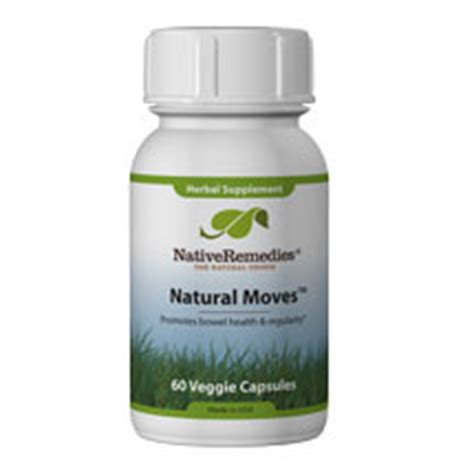 herbal and homeopathic stool softener supplements