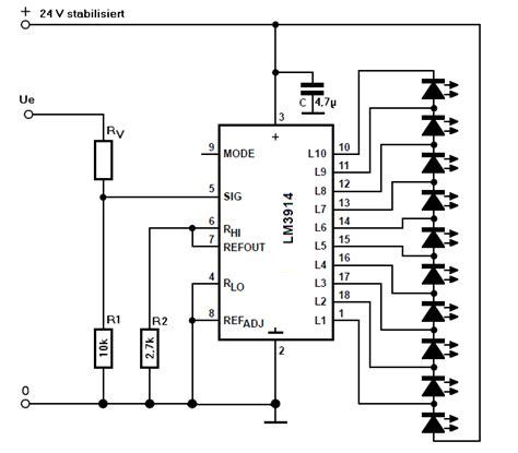Mit Freundlichen Grüßen Leo Diy Batteriestatus Anzeige Technik Batterie Status