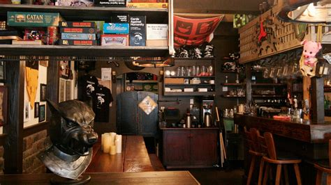 Home Interior Design Usa the fifteen ish geekiest bars in the world geek and sundry