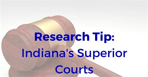 Fort Wayne Indiana Court Records Indiana Genealogical Society Research Tip Indiana S