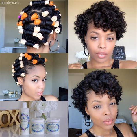 Hairstyles For Transitioning From Relaxed To Hair by Transitioning Hairstyles For Relaxed Hair