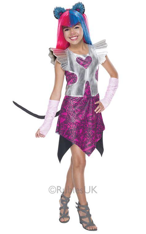 Catty Dress 1 catty noir fancy dress high childs costume ebay