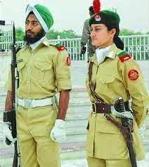 Dress Singha Navy textbooks in pakistan finally acknowledge minorities