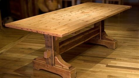 Dining Room Table Construction by Building A Dining Room Table Wonderful Woodworking
