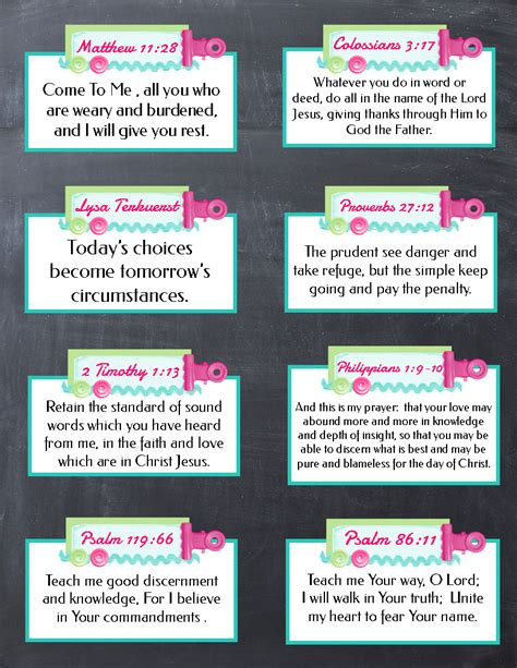 Verse Cards Template by Free Printable Verse Cards Tons Of Other Printables On