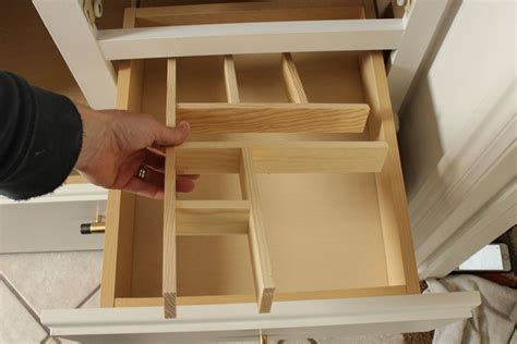 replacement drawers for bathroom vanity how to turn a builder grade vanity into a custom and chic