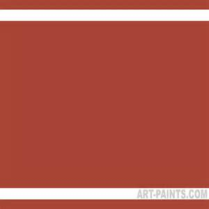what color is russet russet neopastel 48 set pastel paints 065 russet paint