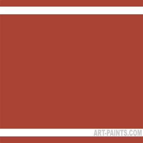 what color is russet russet neopastel 48 set pastel paints 065 russet paint