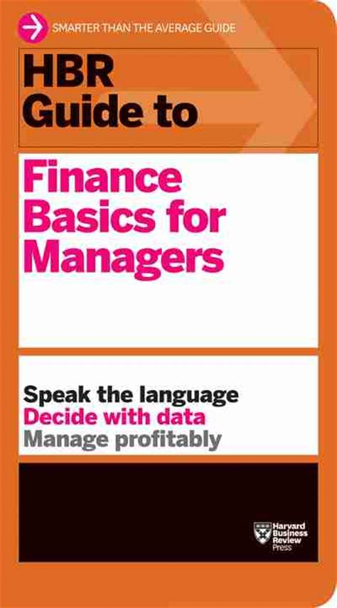 hbr guides to emotional intelligence at work collection 5 books hbr guide series books hbr guide to finance basics for managers hbr guide series