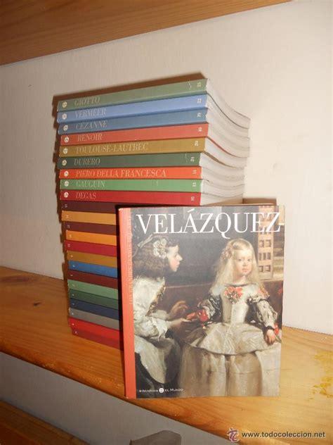 libro los grandes genios de los grandes genios del arte biblioteca el mundo comprar libros de pintura en todocoleccion