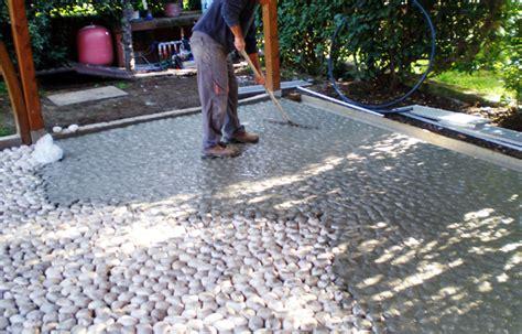 stuccare pavimento pavimenti in ciottoli la nostra guida pavimenti a roma