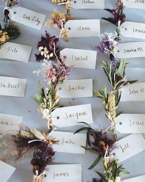 32 unique ideas for winter wedding favors martha stewart weddings