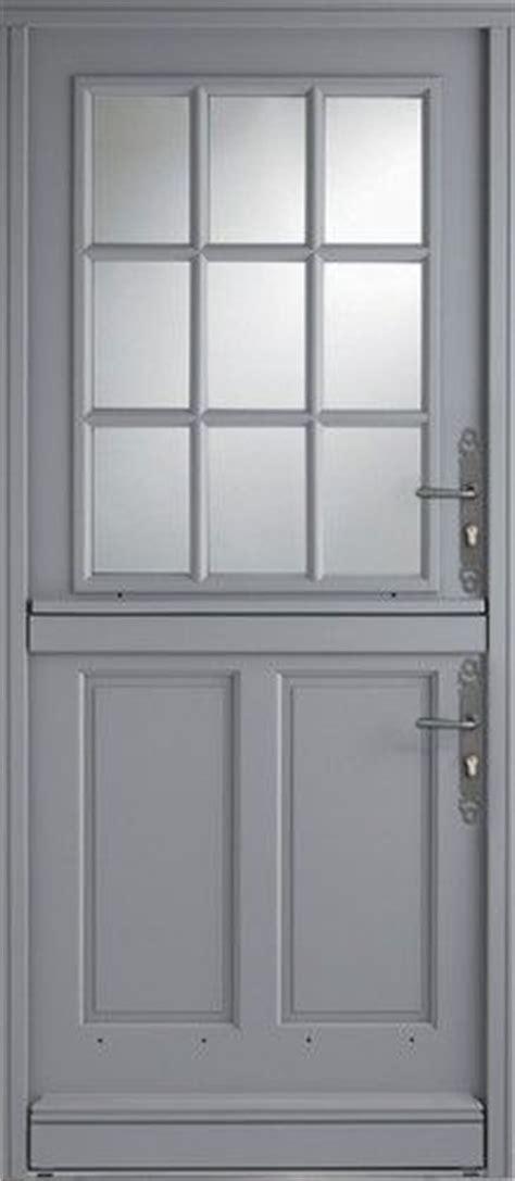 la maison möbel ath 233 na porte d entr 233 e aluminium classique mi vitr 233 e