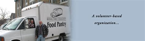 Cicero Food Pantry by Support Irving Park Community Food Pantry