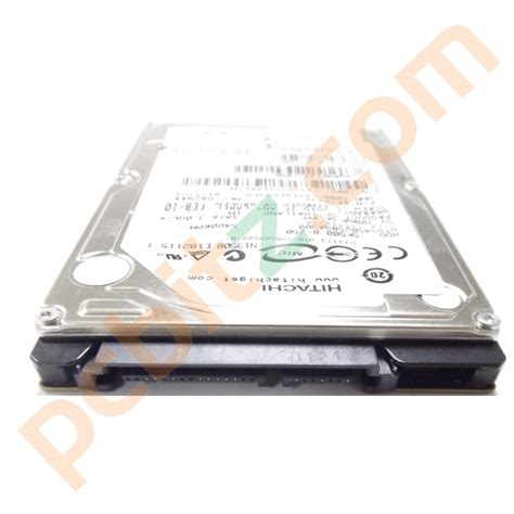 Hardisk Laptop Hitachi 250gb hitachi hts545025b9a300 250gb sata 2 5 quot drive laptop