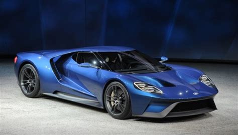 ford sport car the new ford sports car in suv model 2016 design automobile