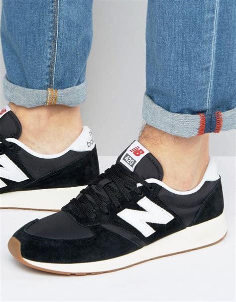 New Balance Mrl 420 Vintage Sepatu New Balance Sneaker Original new balance new balance 70s running 420 trainers in