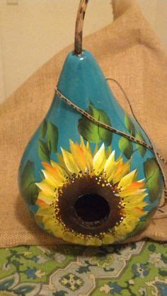 Pinterest gourds birdhouse painted gourds and hand painted gourds