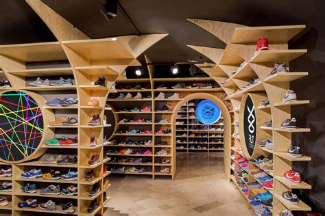 sneaker store the best looking sneaker store is in poland foynd