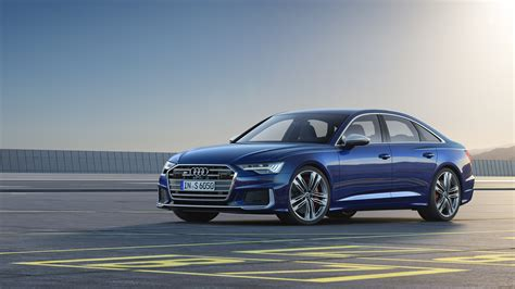Audi S6 2020 by Flipboard 2020 Audi S6 And S7 Sportback Arrive With Turbo