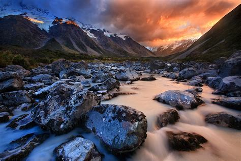 Landscape Photography Workshop New Zealand Astonishing New Zealand Landscape Photography