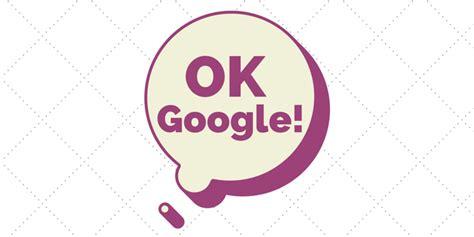 ok google rca using ok google
