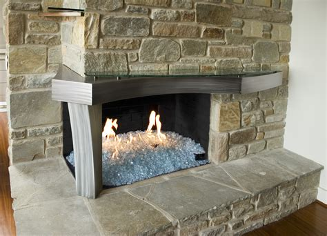 gallery wide section of fireplaces your local