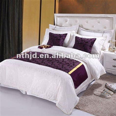 Bed Scarves And Runners by Bed Scarf For Hotel Buy Bed Scarf Bed Runner Bed Runner Prod