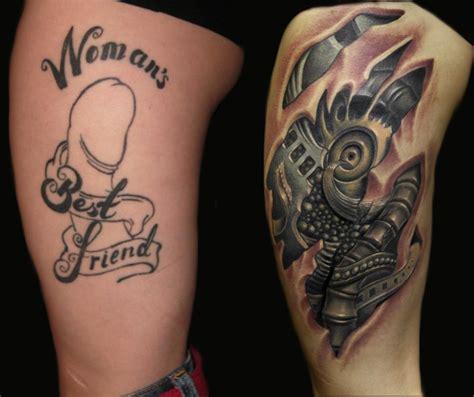 Tattooed Heart Male Cover | damas tattoo wałbrzych studio tatuażu artystycznego