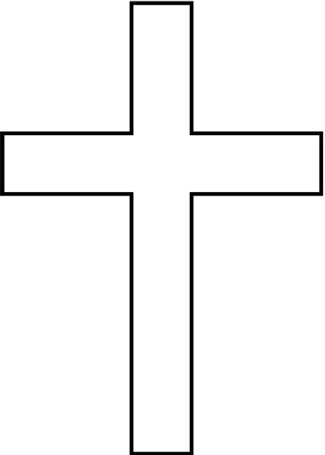 cross template christian symbols for chrsmon patterns