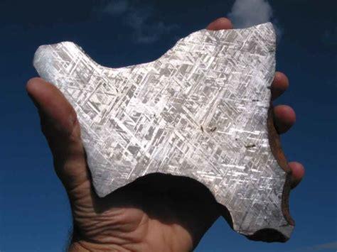gibeon meteorite rothfuss
