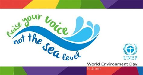 themes environment world environment day 2014 raise your voice not the sea