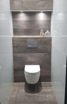 kleines bad renovieren 184 bad g 228 ste toilette modern wohnen hausbau salon plans