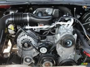 Chevrolet 4 3 V6 Engine 2007 Chevrolet Silverado 1500 Classic Work Truck Regular