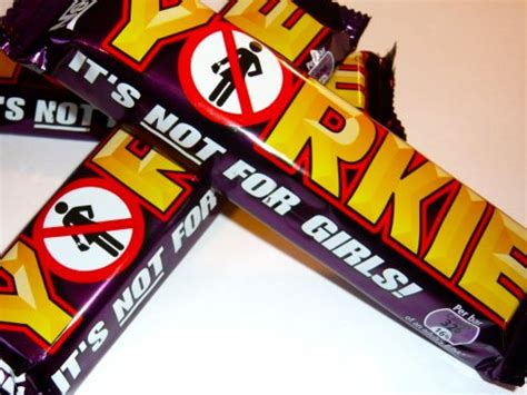 yorkie not the story the yorkie chocolate bar business insider