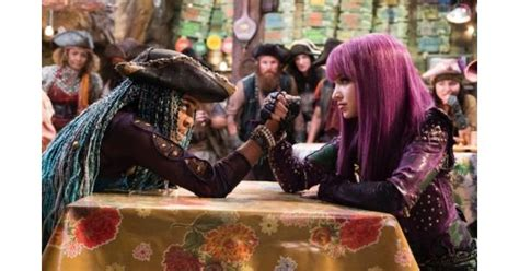 descendants   review