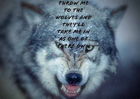 wolf quote wallpaper  bobbythebuldozer    zedge