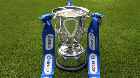 efl cup efl cup to be known as carabao cup from june 2017
