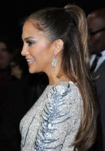 j lo ponytail hairstyles 15 jennifer lopez hairstyles popular haircuts