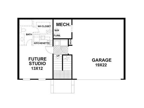 floor plan friday split level home split level house floor plans house plan 2017