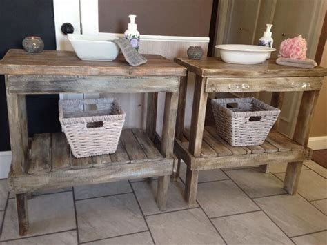 pallet ideas for bathroom 10 recycled upcycled pallet ideas and projects 99 pallets