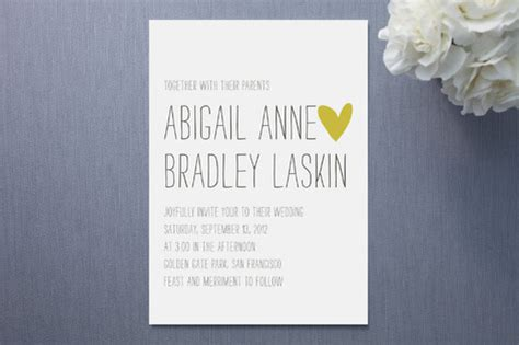 what to say on a casual wedding invitation passing notes wedding invitations invitation crush
